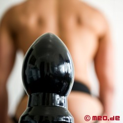 Buddy Buttplug Large
