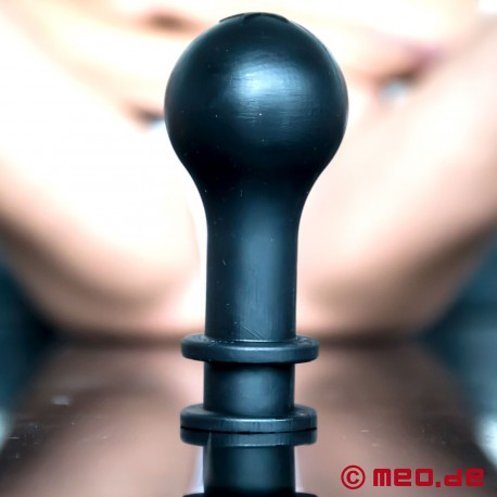 Tappo Anale Lock Star Cracker 24/7 - Buttplug