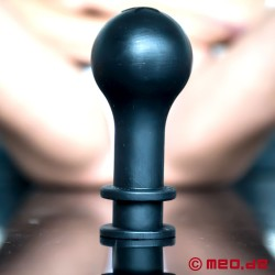 Buttplug 24/7 Anal Lock Star Cracker