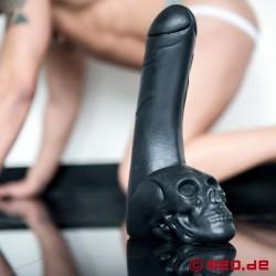 Goode Cock Skull