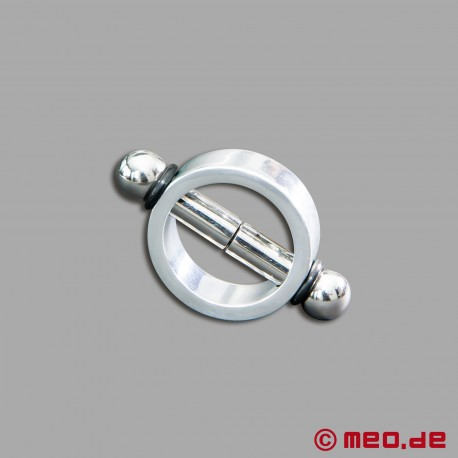 Pizzicotto magnetici per i capezzoli – Oh So Easy
