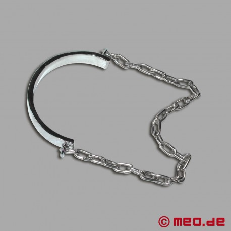 MEO- X: Clip avec chaine