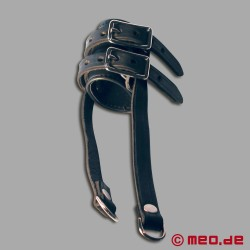 Buckle-On Ball Harness / Parachute - MEO®