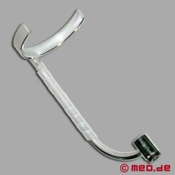MEO- X: Electro Clip