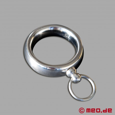 Bondage Cock Ring with O-Ring