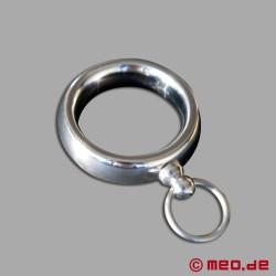 Cockring Bondage avec anneau