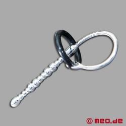 Sceptre Princier avec anneau de gland Thémis