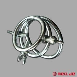 Shanghai Torture Cock Ring