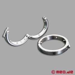 Dr. Sado BDSM Cock Ring with Spikes