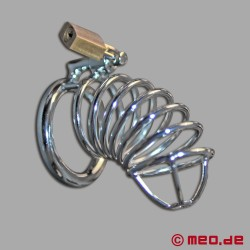Male Chastity Device Nopacha 400