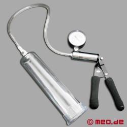 Dr. Cock Vergrößerungszylinder - Penispumpe zur Penisvergrößerung