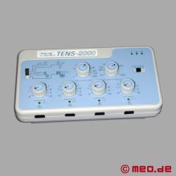 Appareil de stimulation électrique - Electro Sex STUDIO PRO