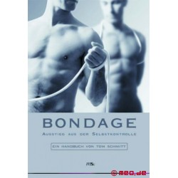 Livre Bondage, Tom Schmitt
