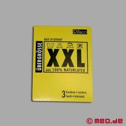 Condoms Rilaco XXL - 3pack