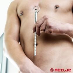 Vibratore per l'uretra DeLuxe