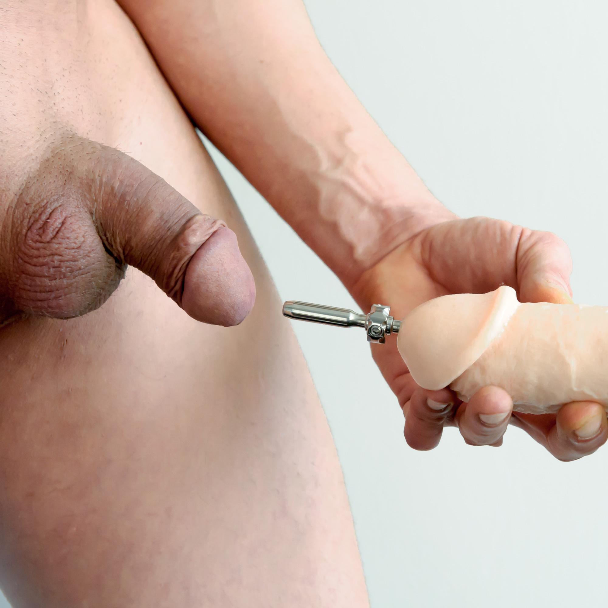 sperma party harnröhrenvibrator