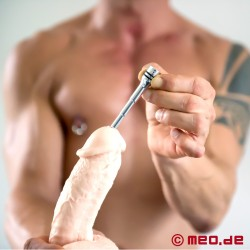 Penis Stab Omega