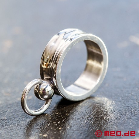 DeLuxe Ring der O