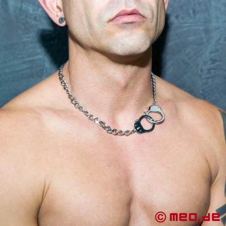 BDSM-Schmuck: Halskette MEO