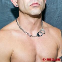 Bjoux BDSM: Chaîne MEO