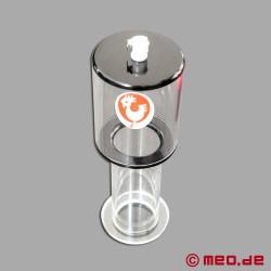Dr. Cock Mushroom Cylinder