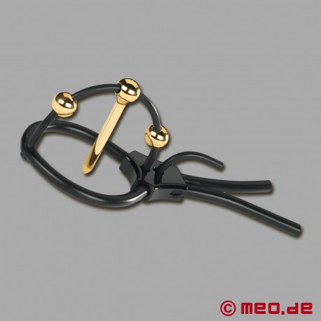 Électrode pour le gland Orgasmo