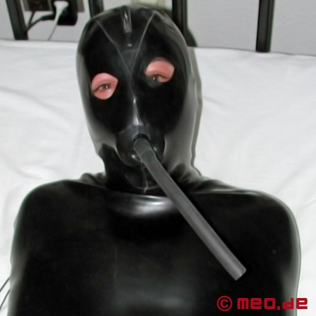 Bodybag mit Maske - XYZ