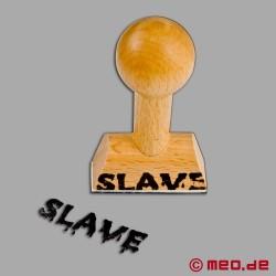 Tattoo Stamp SLAVE