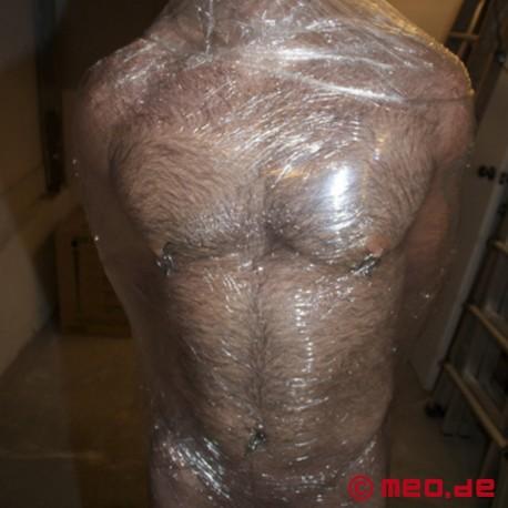Mumifizierungsfolie