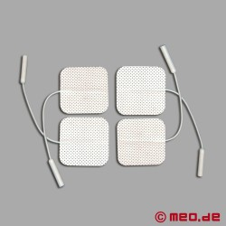 Electro-Stimulation Adhesive Pads - TENS
