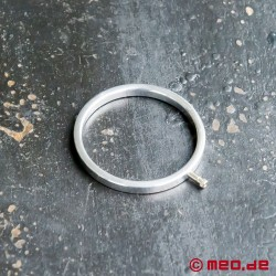Elektrosex Cockring & Hodenring – 64 mm