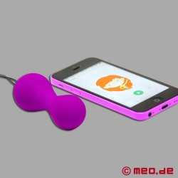 Anal Beads for your Smartphone - Magic Motion Smart Kegel Ball