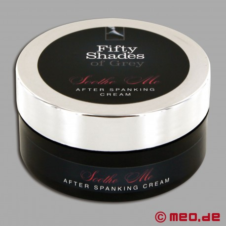 Fifty Shades of Grey After Spanking Creme de soin