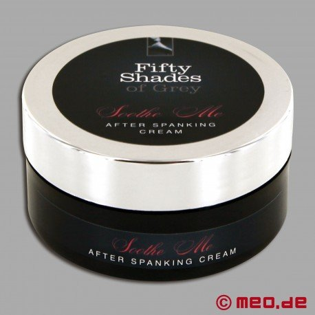 Fifty Shades of Grey After Spanking Pflegecreme