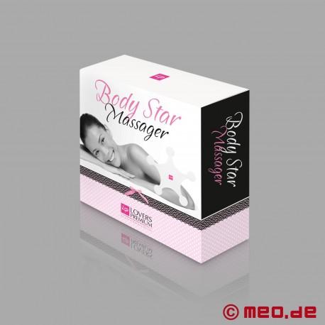 LoversPremium - Body Star Massager