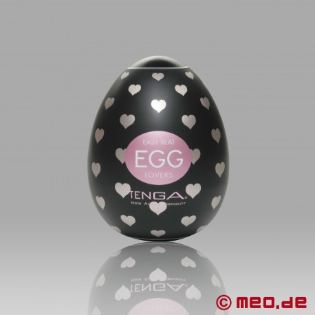 Tenga - Egg Lovers (6 Pieces)