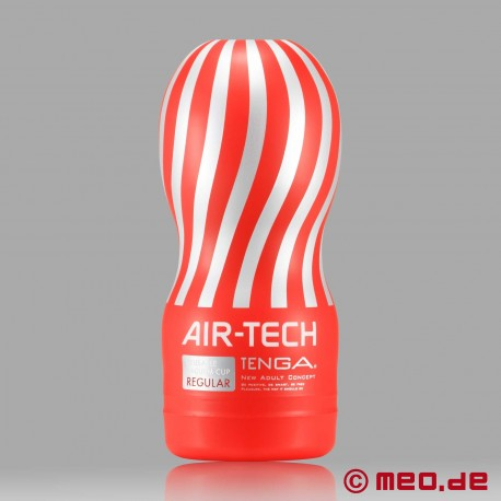 Tenga AirTech Reusable Vacuum Cup Regular