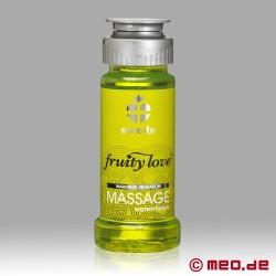 Swede - Fruity Love huile de massage - Watermelon