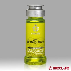 Swede - Fruity Love Massageöl - Watermelon