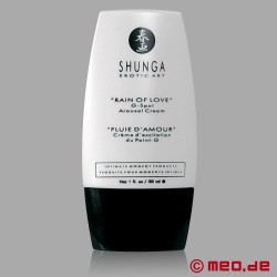 Crème Rain of Love Arousal Cream de Shunga