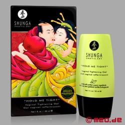Shunga - Tienimi stretto, gel anale e vaginale rassodante