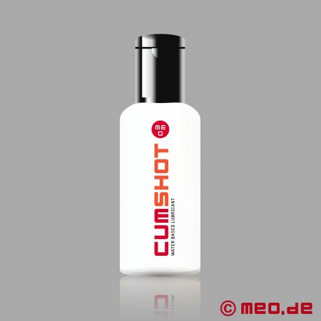 Cum Shot Lube - Sperma Gleitgel
