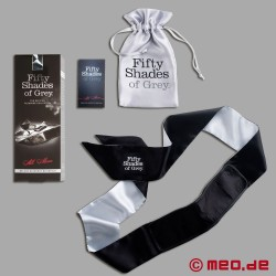 Fifty Shades of Grey All Mine Deluxe Blindfold