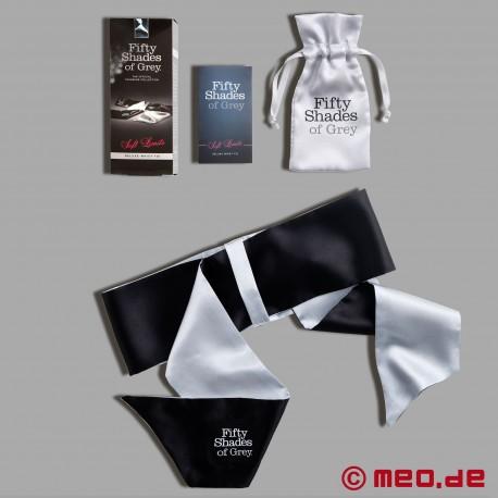 Fifty Shades of Grey Soft Limits Wrist Tie