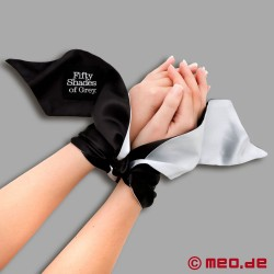 Fifty Shades of Grey Soft Limits Wrist Tie