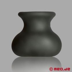 Bull Bag Ballstretcher - XL - schwarz