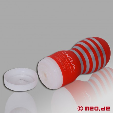 Masturbatore Tenga Original vacuum – Deep Throat Cup