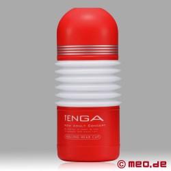 Original Rolling Head Cup di TENGA