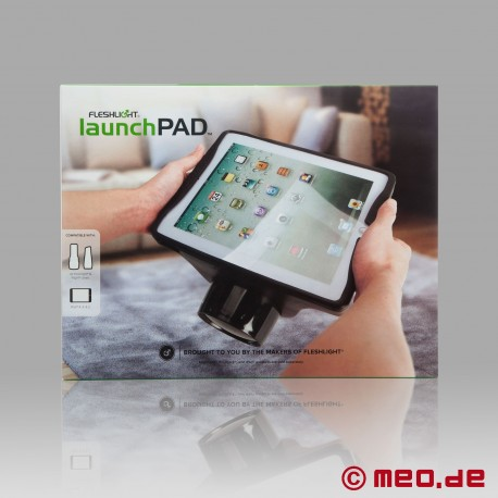 Fleshlight Launchpad - iPad-Mount Fleshjack