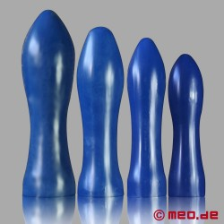 Crackstuffers Suppository Buttplug